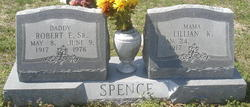 Robert E. Spence, Sr