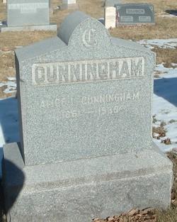 Alice L Cunningham