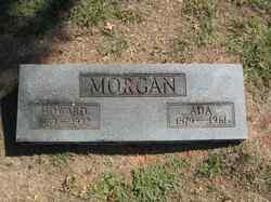 Joseph Howard Morgan
