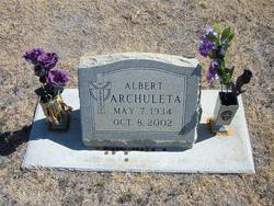 Albert Archuleta
