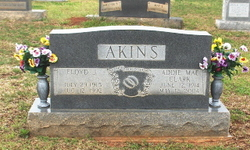 Floyd J. Akins