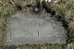 Grace Arvilla <i>Crump</i> Akens