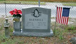Henry Hadley Barnhill, Jr