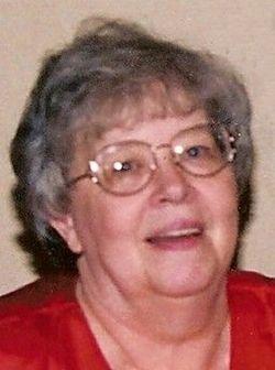 Jacqueline S. Jackie <i>Christiensen</i> Warner