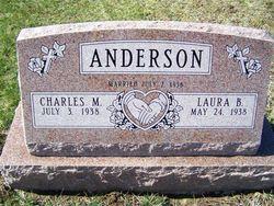 Laura B. Anderson
