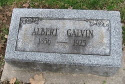 Albert Galvin