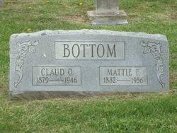 Claud Orton Bottom