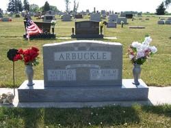Walter O. Arbuckle