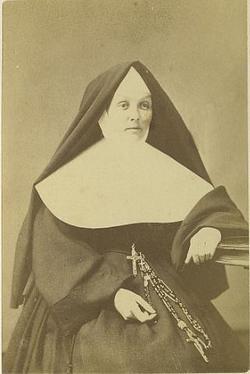 Christina Elisabetha Saul