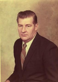 James Elwood Jim White