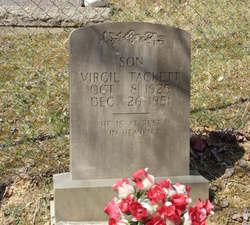 Virgil Tackett