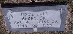 Jessie Dale Berry