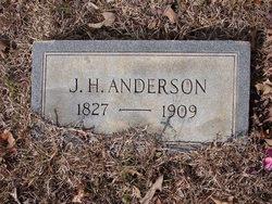 John Harrison Anderson