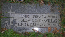 George S. Dravillas