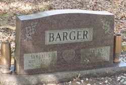 James Elbert Barger
