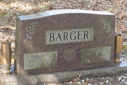 Samuel S Barger