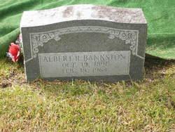 Albert Roy Bankston