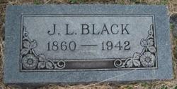 James Landon Black