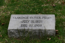 Clarence Oliver Pusey