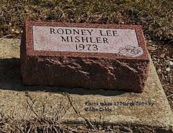 Rodney Lee Mishler