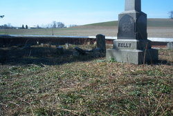 Baker-Kelly Family Cemetery