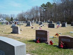 Carey's Cemetery
