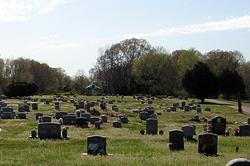 Oak Grove M.B. Cemetery