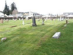 Saint Wenceslaus Cemetery