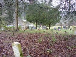 Ray Family Cemetery
