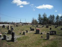 Mud Creek Baptist Church Cemetery