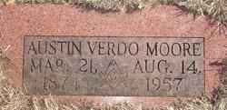 Austin Verdo Moore