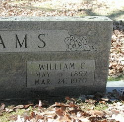 William C. Adams