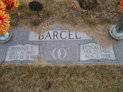 Bonnie Lou <i>Klug</i> Barcel