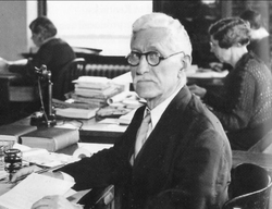 Dr Walter Ashby Plecker