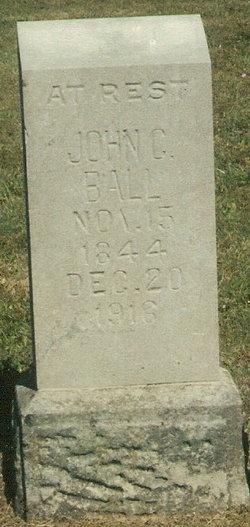 John C Ball