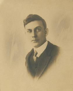 John Henry Jack Stickney