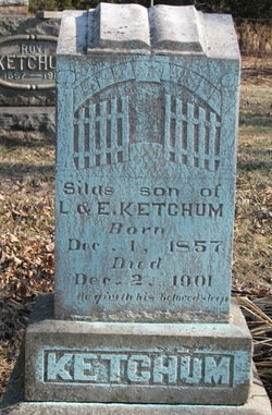 Silas Ketchum