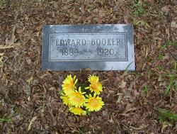 William Edward Ed Booker