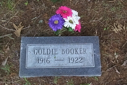Goldie Booker