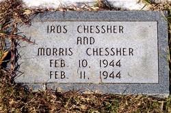 Iros Chessher