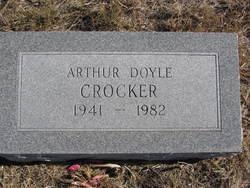 Arthur Doyle Crocker