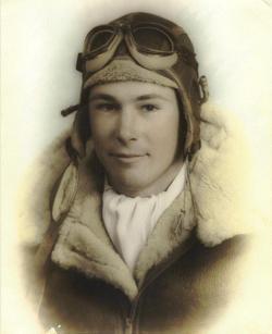 Lloyd Herbert Pete Hughes, Jr