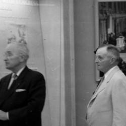 John Vivian Vivian Truman