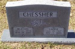 Farrie <i>Sheppard</i> Chessher