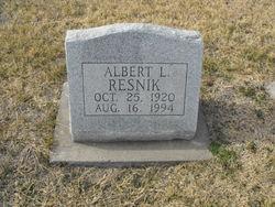 Albert L. Resnik