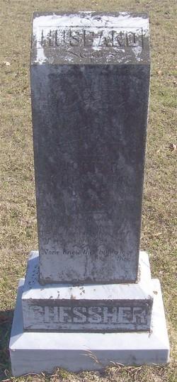 John R. Chessher