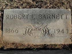 Robert L Barnett