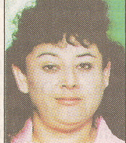 Veronica J. <i>Casias</i> Caraveo