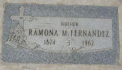 Ramona <i>Moisa</i> Fernandez