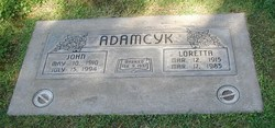 John Adamcyk